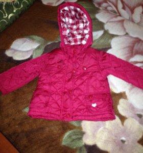 """Детская куртка """"Zara"""""""