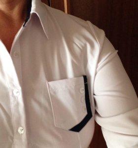 Блузка новая разм 48