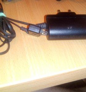 Sony ericsson зарядки гарнитура