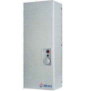 Электрокотлы от 3 до 36 кВт 220-380В