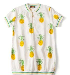 Спортивная блуза