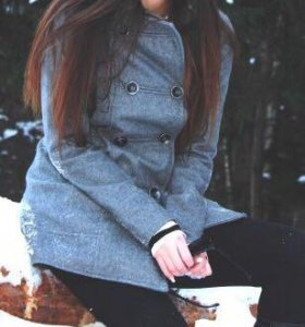 Пальто ❄️
