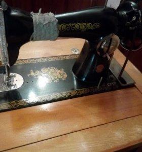 Швейная машинка класса 1м