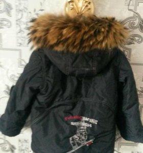 Куртка Futurino