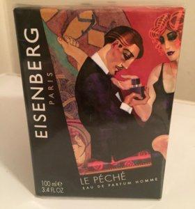 Eisenberg парфюм мужской 100мл