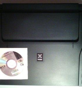 Принтер Canon Pixma MP230.