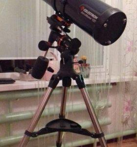 Телескоп с доставкой.