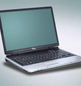 Fujitsu-Siemens Amilo Pi 1505. Core2Duo T5600.