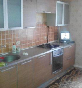 Сдам 3 к. квартиру в Батайскена длительный срок в