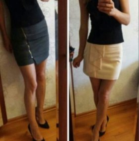 2 юбочки
