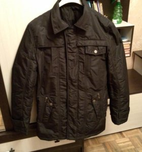 Куртка мужская новая осень