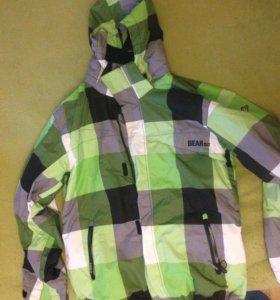 Куртка мужскач