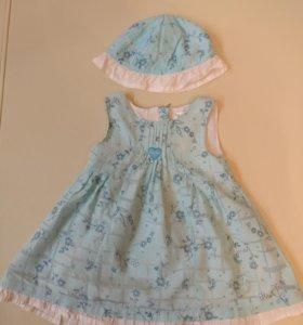 Платья на размер 80