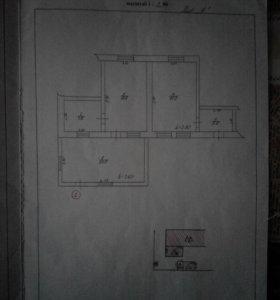 Дом в с.Вересаево