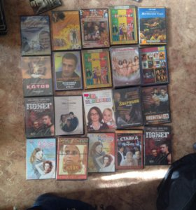 Фильмы, сериалы, мультики, музыка