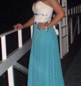Вечернее платье.Р 42-46