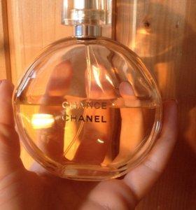 Туалетная вода 50 мл Chanel chance