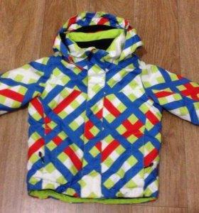 Куртка+Комбинезон зимний Maier sports