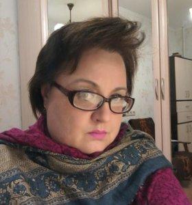 Русский язык и литература Репетитор