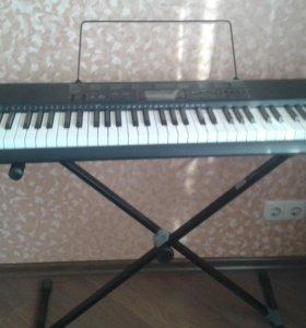 Синтезатор клавишный Casio ctk1100