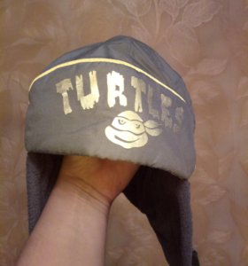 Новая шапка 50-52