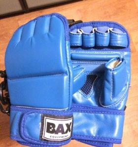 Шингарты BAX (перчатки для отработки ударов)