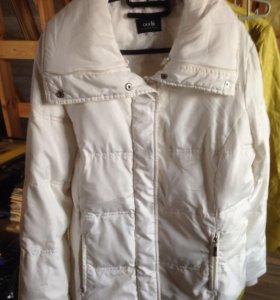 Куртка, р-р 46-48