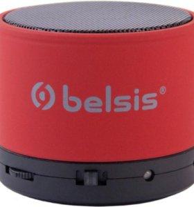 Портативная колонка belsis BS1133