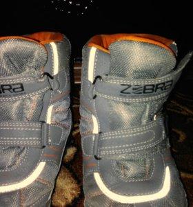 обувь 35