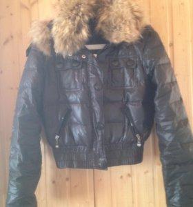 Куртка, р-р 40-42