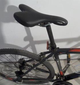 Велосипед Kross Evado 2.0 (2013)