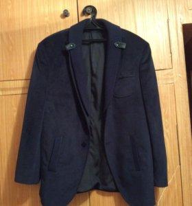 Мужской клубный пиджак