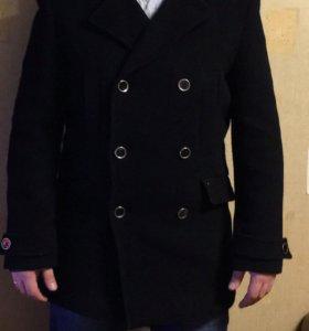 Зимнее пальто муское