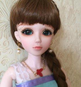 Кукла шарнирная