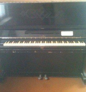 Фортепиано мелодия