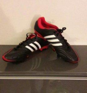 Футбольные Бутсы Adidas - Adipure 11pro