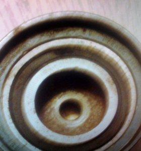 Ролик обводной ремня грм vag f2328921 и 532034910