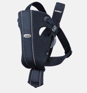 рюкзак переноска babybjorn