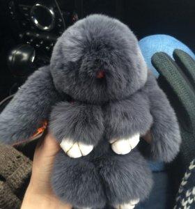 Кролик брелок 650 р
