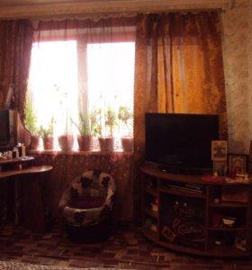 3ех комнатная квартира