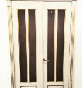 """Двери """"Флагман"""""""