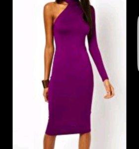 Платье -майка