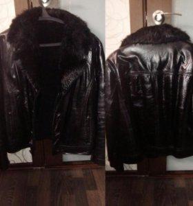 Куртка зимнея