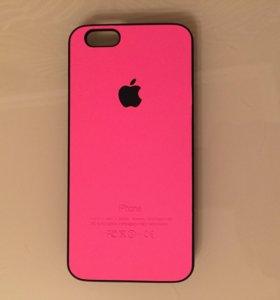 Защитная накладка iPhone 6/6S