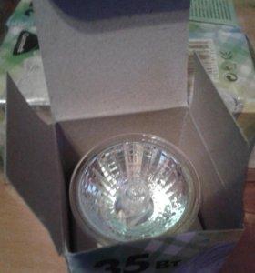Лампа галогенная GU5.3 GU4