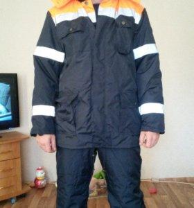 Продам комплект мужской рабочей одежды