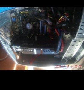 Мощный компьютер