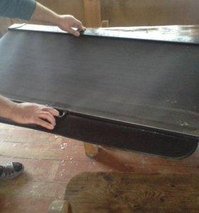 Шторка для багажника б/у от BMV x 5 E70
