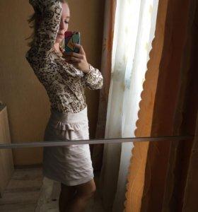 Юбка и/или блузка