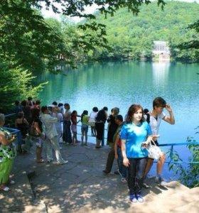 Экскурсии в Верхнюю Балкарию и Голубые озера